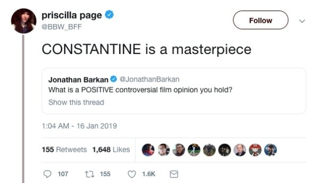 Positive Controversial Opinions About Movies (20 pics)