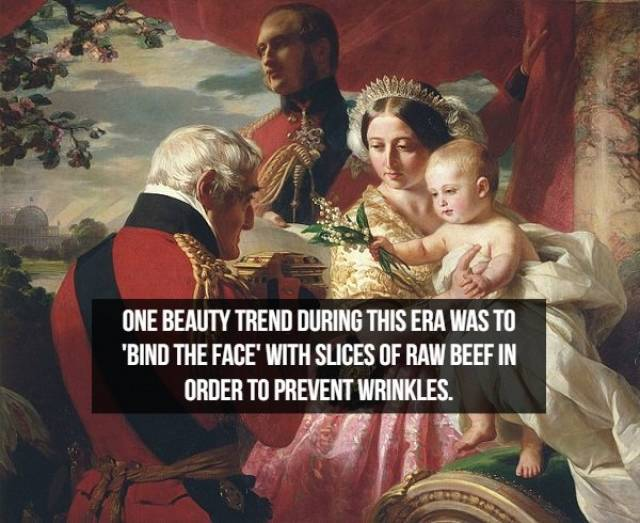 Facts About Victorian Era (16 pics)