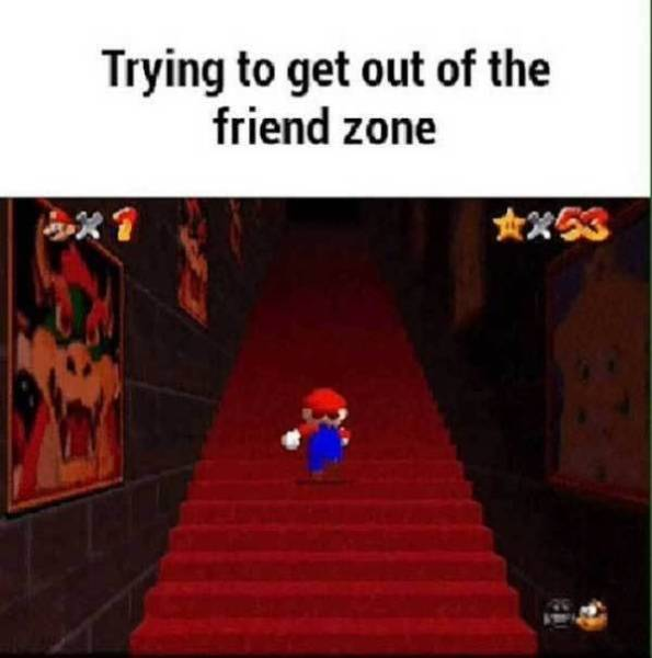 Welcome ToThe Friendzone (39 pics)
