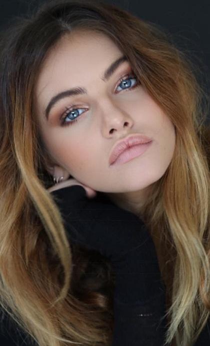 Schöne Mädchen 17