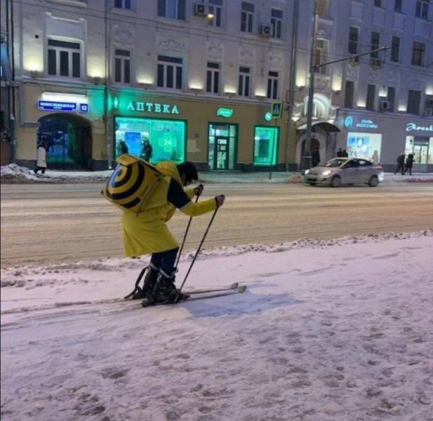 Welcome To Russia (35 pics)