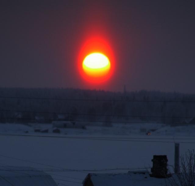 Beautiful Sun (4 pics)