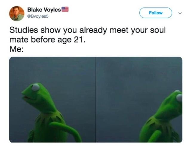 Single Memes (28 pics)
