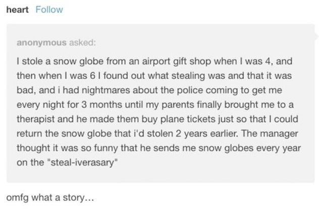 This Story Took An Unexpected Turn (15 pics)
