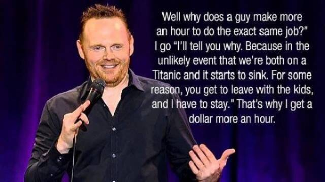 Bill Burr's Jokes (25 pics)