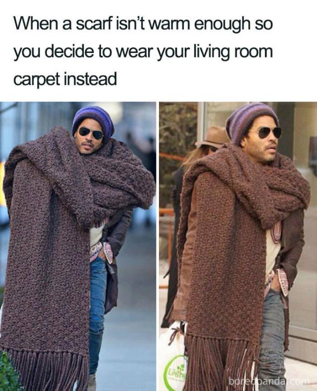 Fashion Memes (48 pics)