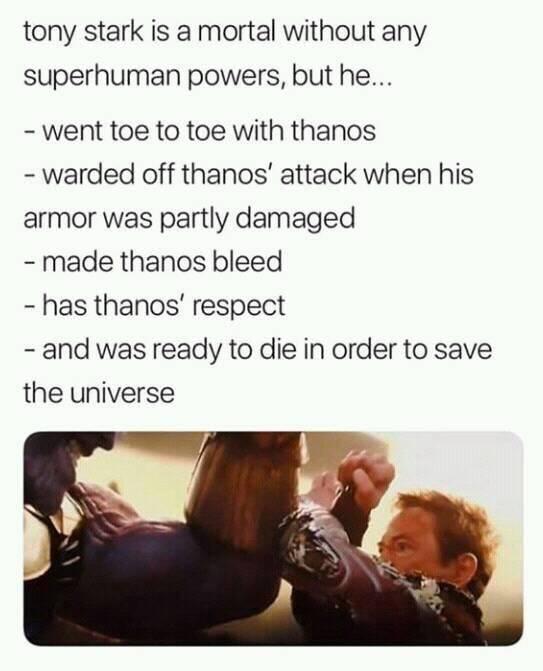 Iron Man Is So Cool (16 pics)