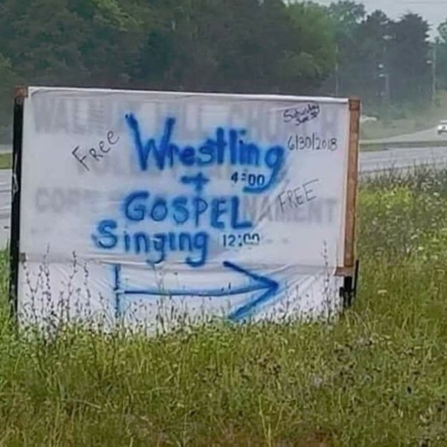 Only In The South (24 pics)