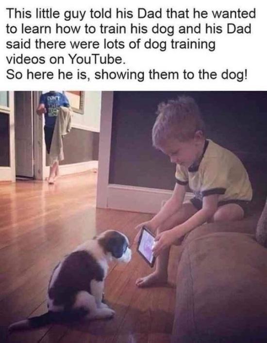Kids Are Kids (22 pics)