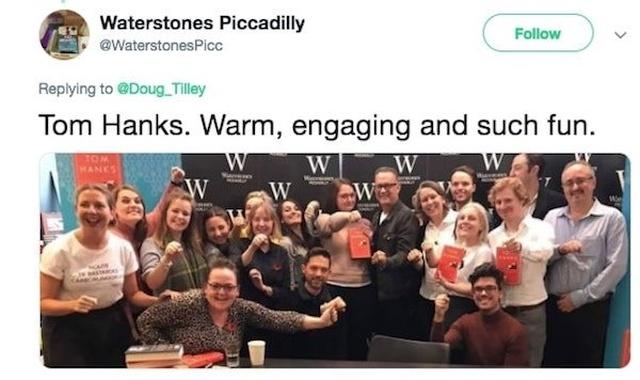 Meeting Celebrities Can Be Fun (19 pics)