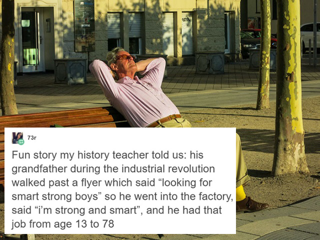 Why Baby Boomers Will Never Understand The Struggles Of Millennials (3 pics)
