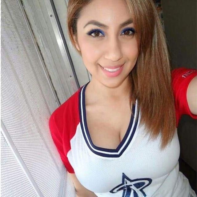 Cute Sport Fans (27 pics)