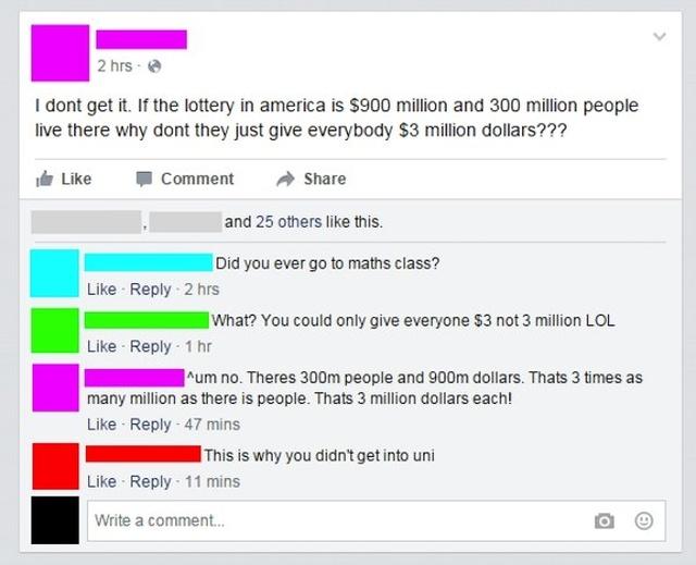 It's Stupid (25 pics)