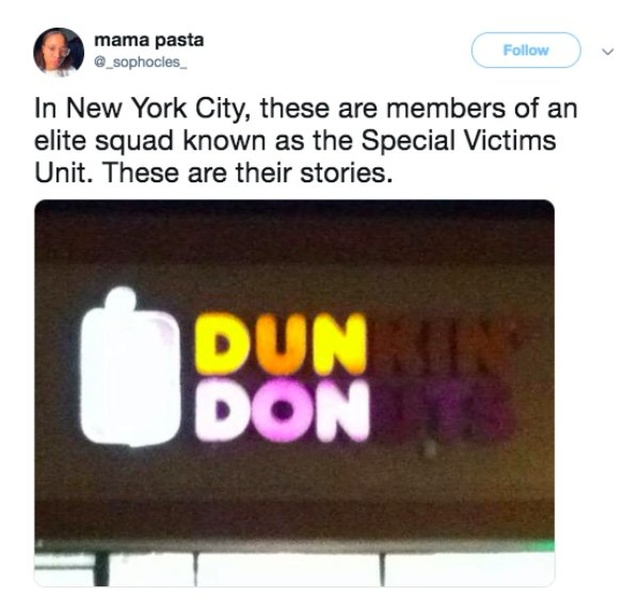 Funny Tweets About TV Shows (29 pics)