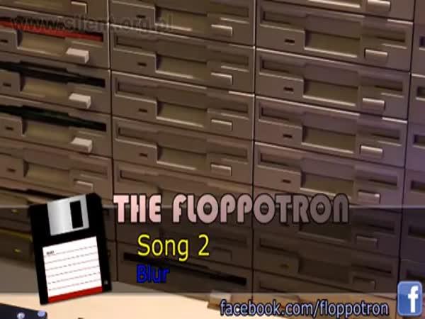 Floppy Song 2