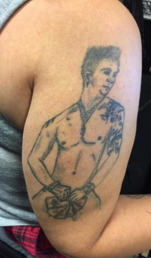 Bad Tattoos (26 pics)