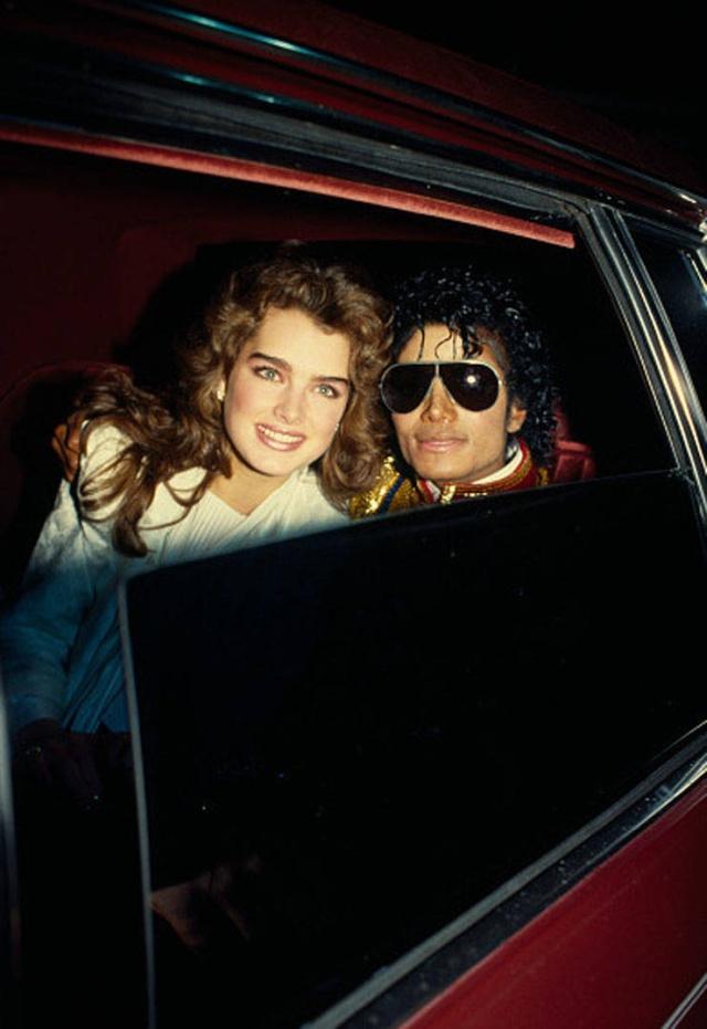 Rare Celebrity Photos (22 pics)