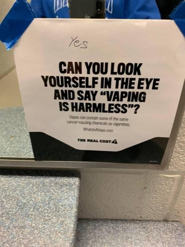 Smart Vandalism (25 pics)