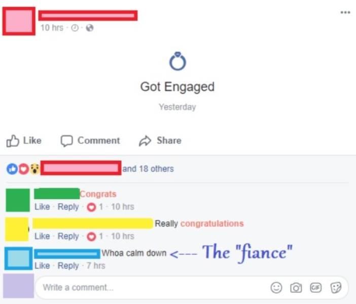 Cringe Is Here (19 pics)