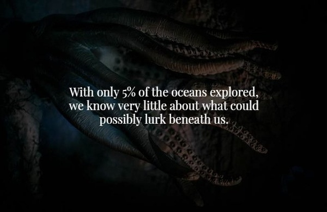 Scary Facts (17 pics)