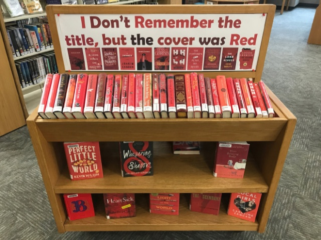 Libraries Can Be Funny Too (20 pics)