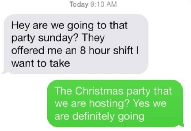 These Husbands Are Pretty Good (28 pics)