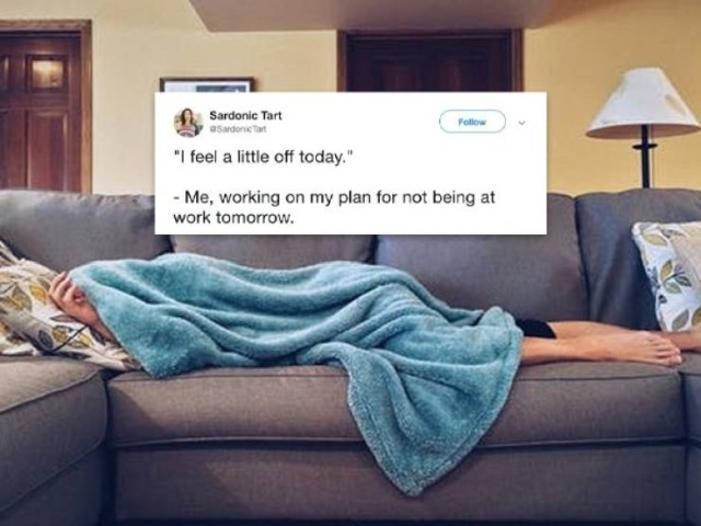 Funny Tweets About Work In An Office (33 pics)