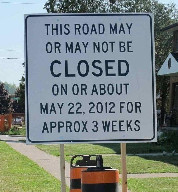 No, Wrong Sign! (30 pics)