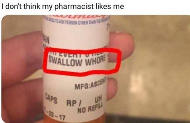 NSFW Memes (24 pics)