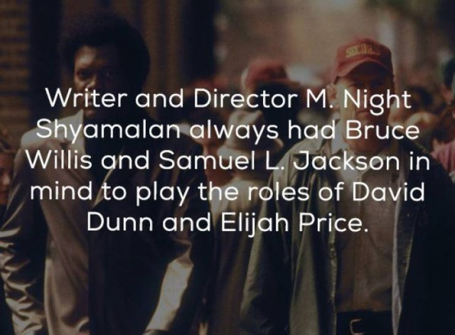 """Facts About The """"Unbreakable"""" (17 pics)"""