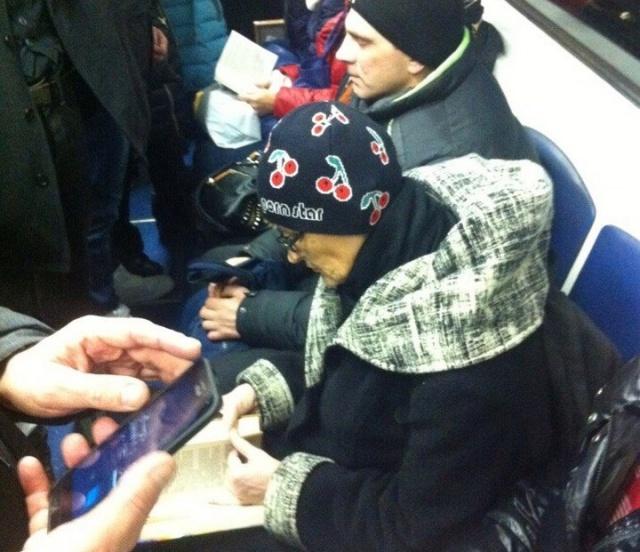 Moscow Subway (32 pics)