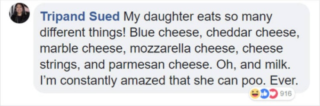 Pretentious Foodie Mom Vs Kids' Menu Vs The Internet (23 pics)