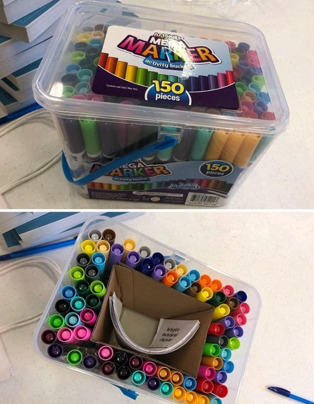Evil Packaging Designs (23 pics)