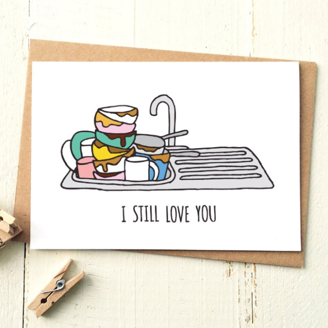 Creative Valentine's Day Cards (18 pics)