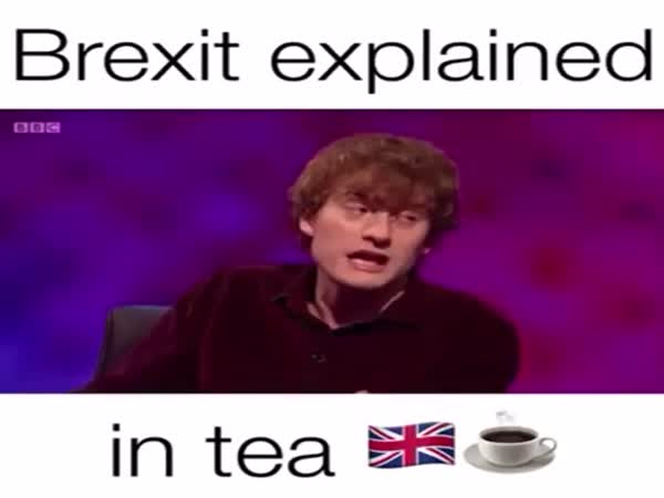 Brexit Explained
