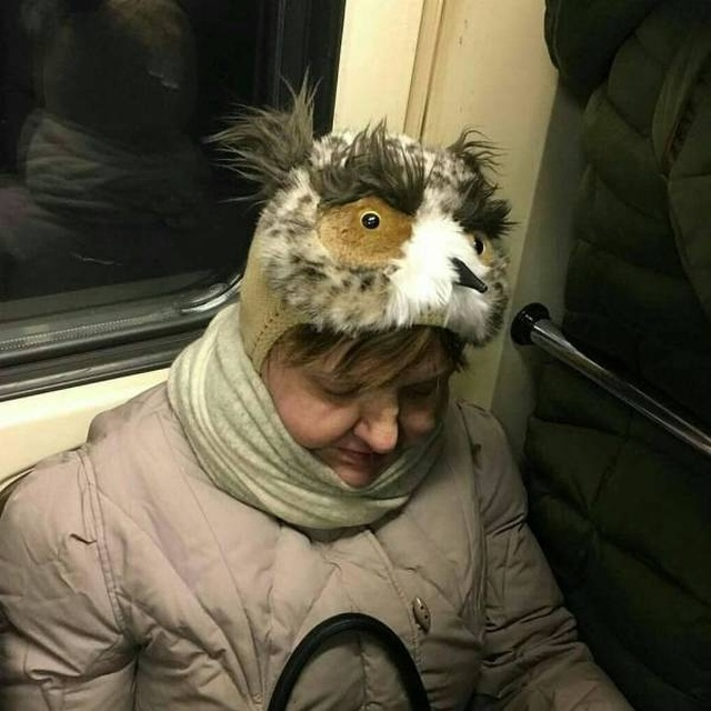 Unusual Fashion (22 pics)