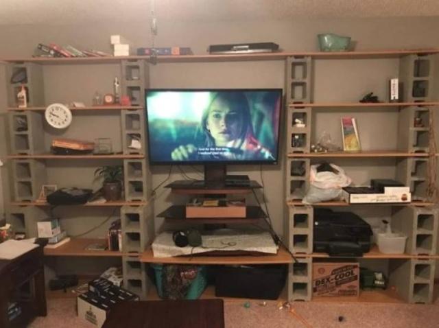 Funny DIY Repairs (42 pics)
