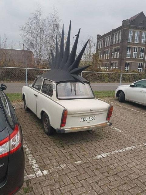Crazy Cars (37 pics)