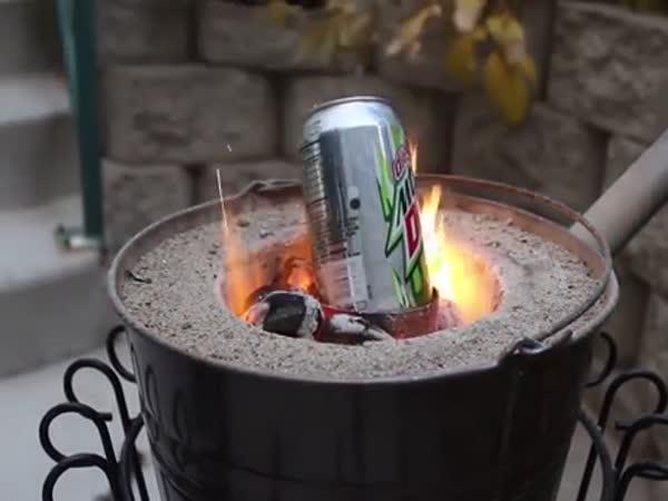 Transforming Aluminium Cans
