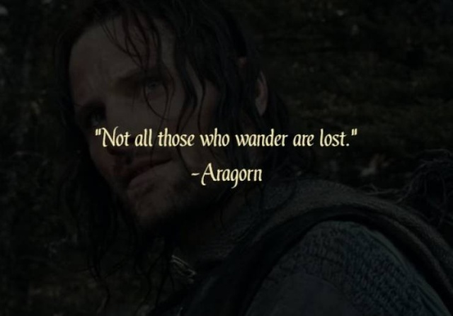 "Quotes From ""The Lord Of The Rings"" (20 pics)"