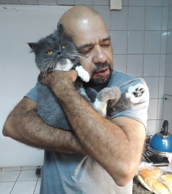 We Love Our Pets (25 pics)