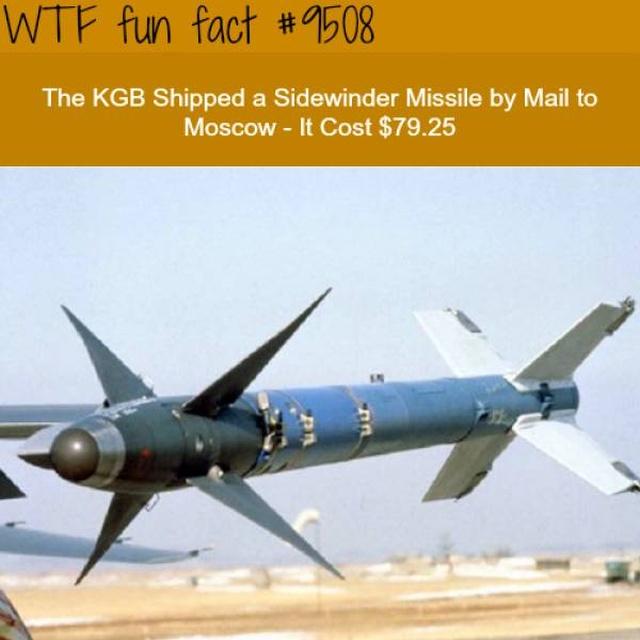 Interesting Facts (27 pics)