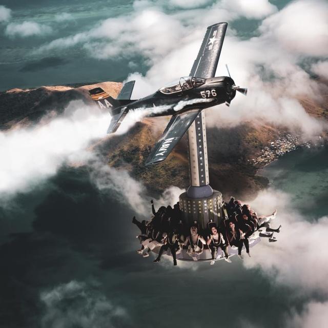 Photo Manipulations By Sergio de Lamo (42 pics)