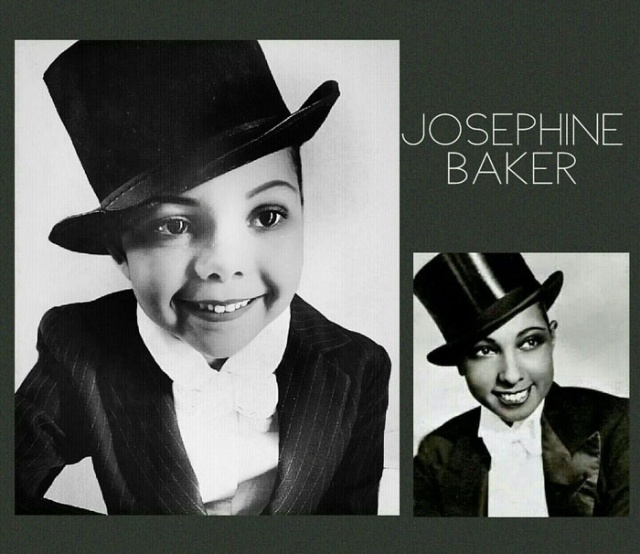 5 Year-Old Recreates Photos Of Iconic Women Every Day Of Black History Month (29 pics)