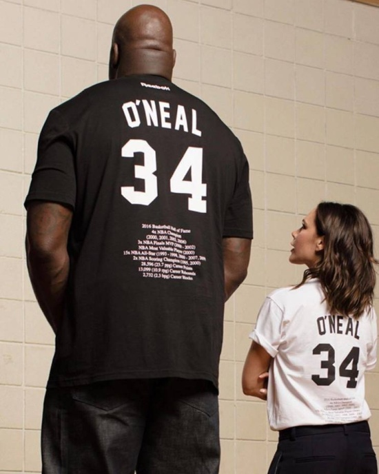 Shaq Is A Giant (15 pics)
