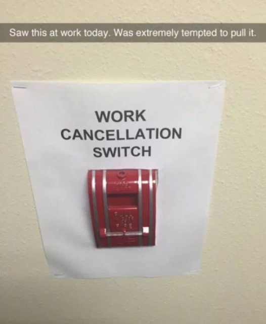 Work Fails And Memes (59 pics)