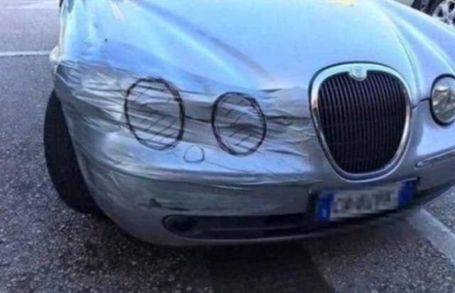 Funny Repairs (40 pics)