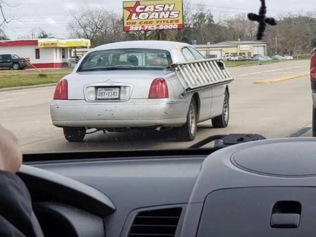 Safety First? Forget It (28 pics)