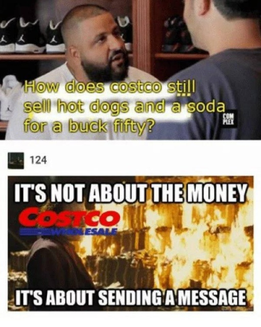 Costco Memes (25 pics)