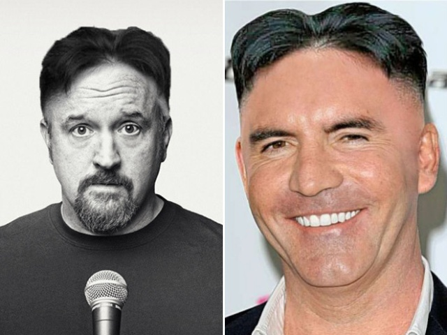 Celebrities With Kim Jong-Un Hairstyle (14 pics)